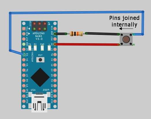 Arduino jumper wires male to female
