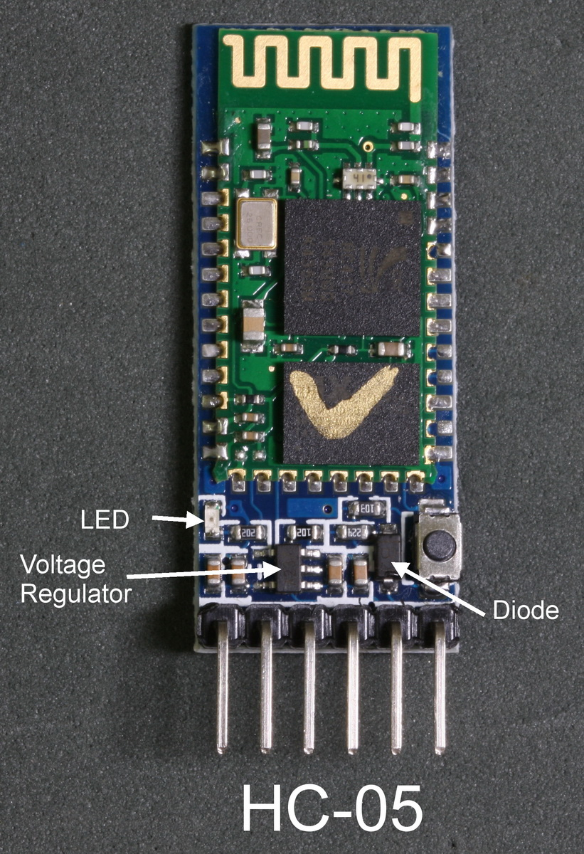 hc 05 and hc 06 zs 040 bluetooth modules first look martyn currey