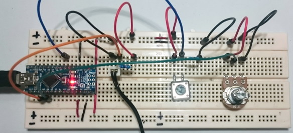Arduino and Visual Basic Part 2 - Arduino Set Up 002 1600