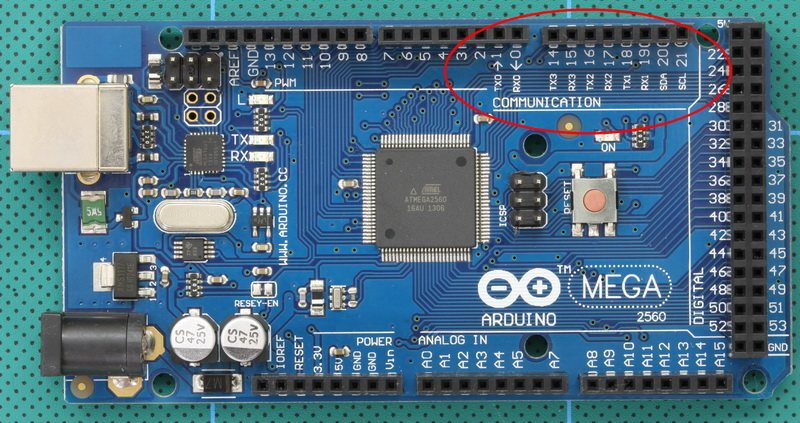 Arduino hardware serial library download